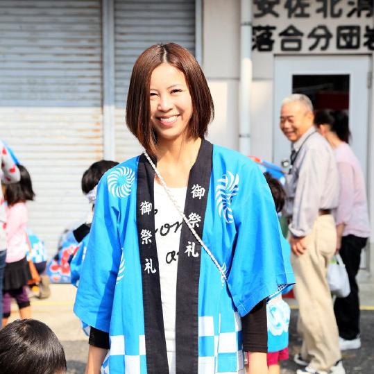 広島 渡辺 典子 渡辺典子広島県議の経歴や若い頃は?超セレブでモデルをやっていた